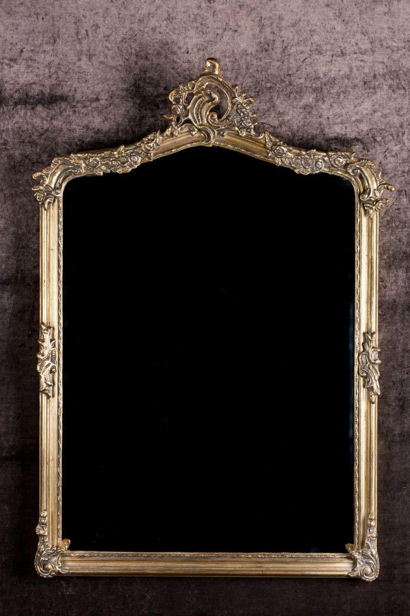 Marcos para espejos artesanales, vintage y a medida en Barcelona ...